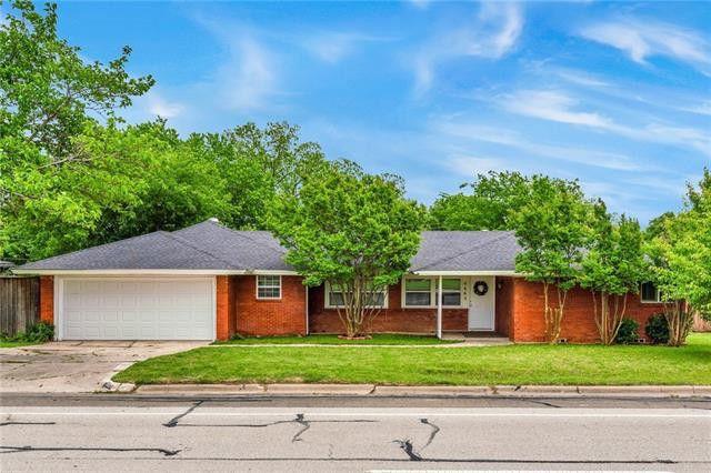 4463 Southwest Blvd, Fort Worth, TX 76116