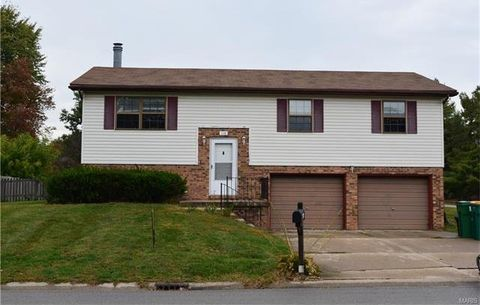 116 White Pine Ave, O Fallon, IL 62269