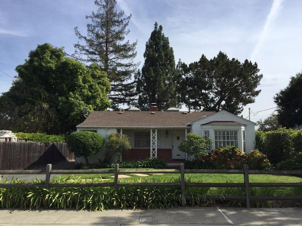 921 Rose Ave, Menlo Park, CA 94025