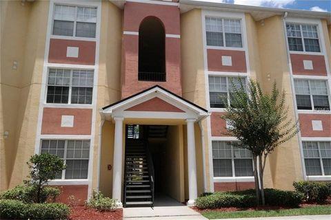 Palms Villa Residences Condo Orlando