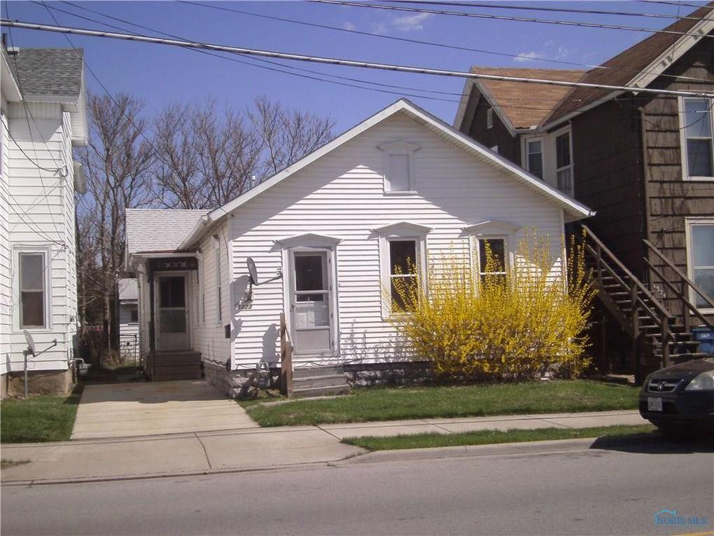 1322 Hayes Ave, Sandusky, OH 44870