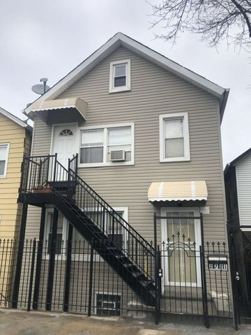 Photo of 2721 S Crowell St, Chicago, IL 60608
