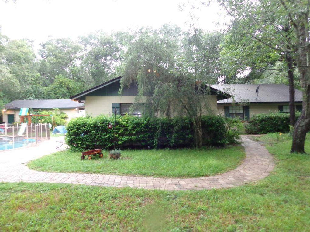 3715 Joe Ashton Rd, Saint Augustine, FL 32092