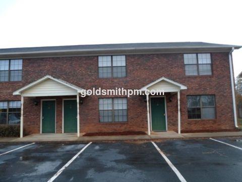 Photo of 1216 N Main St Apt 7 A, Fountain Inn, SC 29644