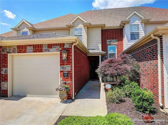 6619 w valley view rd rogers ar 72758 home for sale and real estate listing