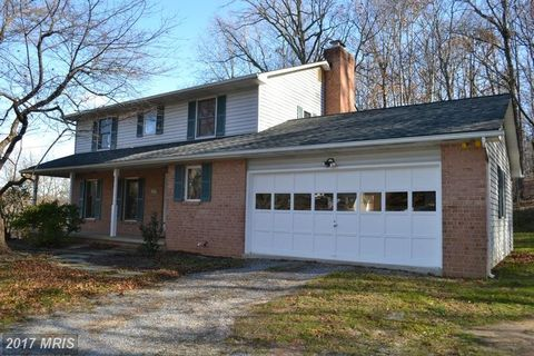5317 Tanya Dr, Mount Airy, MD 21771