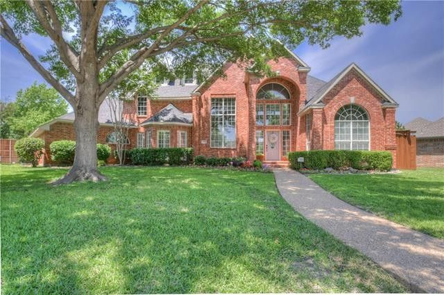 2113 Cliffside Dr Plano, TX 75023