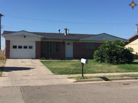 1603 W Jacobs Ave, Artesia, NM 88210
