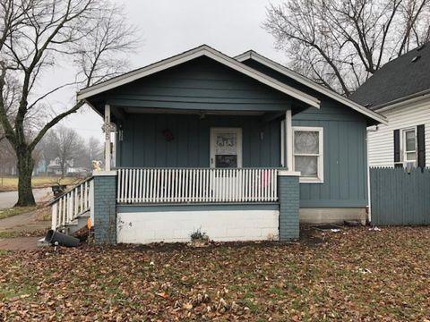 1895 E North St, Decatur, IL 62521