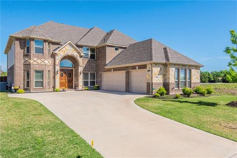 Photo of 4501 Catherine Dr, Mansfield, TX 76063