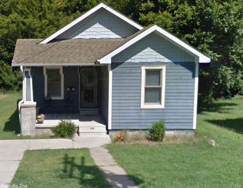 2407 S Spring St, Little Rock, AR 72206