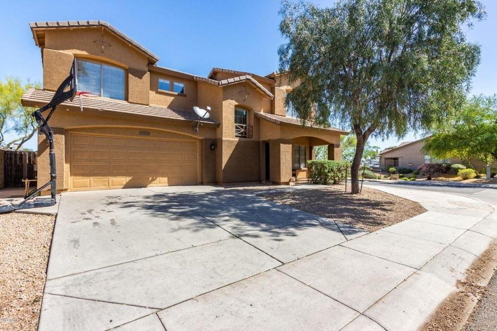 2824 W Tanner Ln, Phoenix, AZ 85017