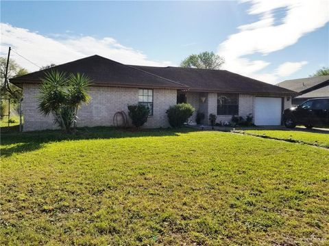 Photo of 1803 Hunt Ave, Donna, TX 78537