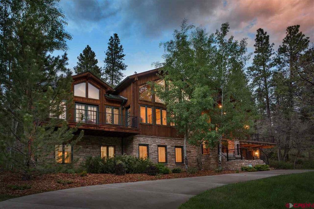 638 Eagle Pass, Durango, CO 81301