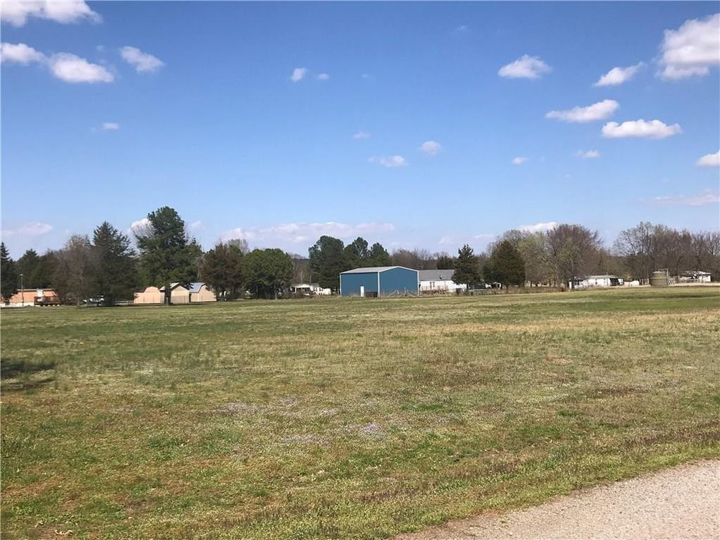0 Country Aire Loop, Hackett, AR 72937