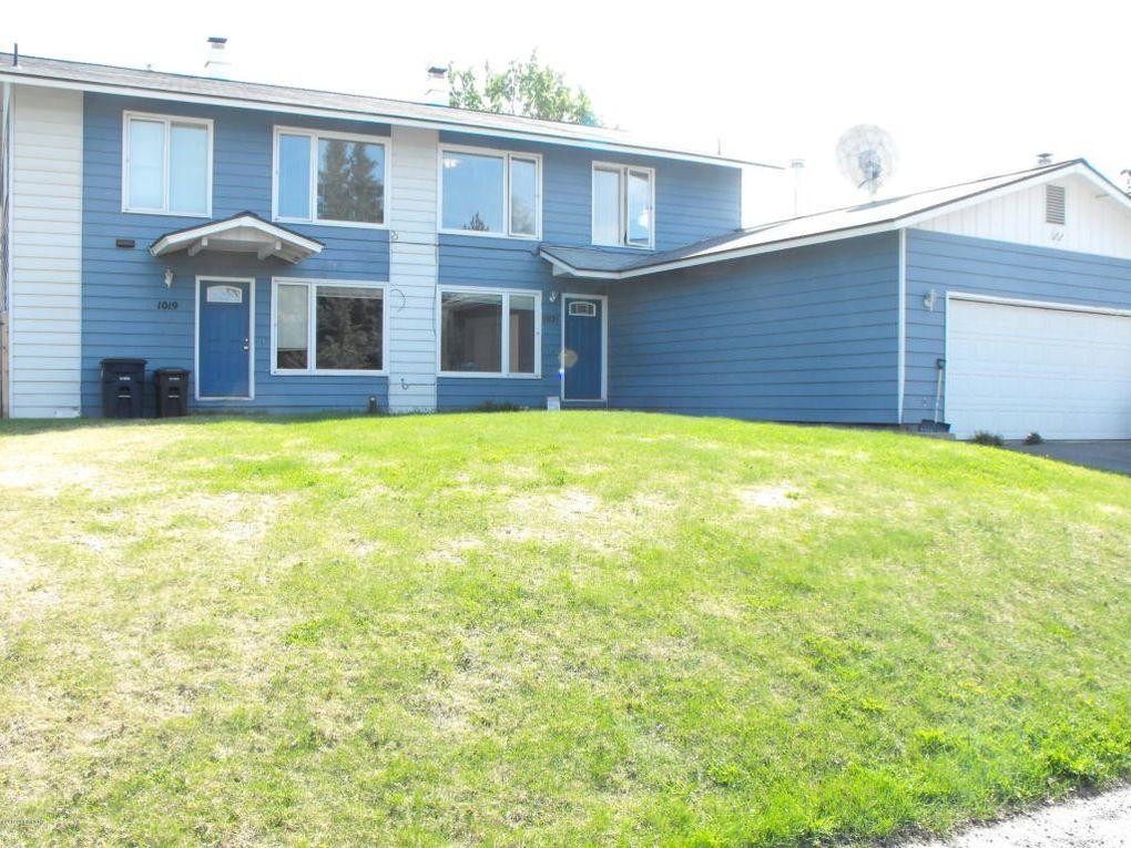 1130 Mila St, Anchorage, AK 99504