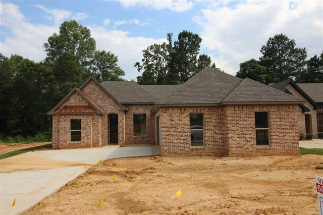 160 greenfield ridge dr brandon ms 39042 for Usda homes for sale in ms