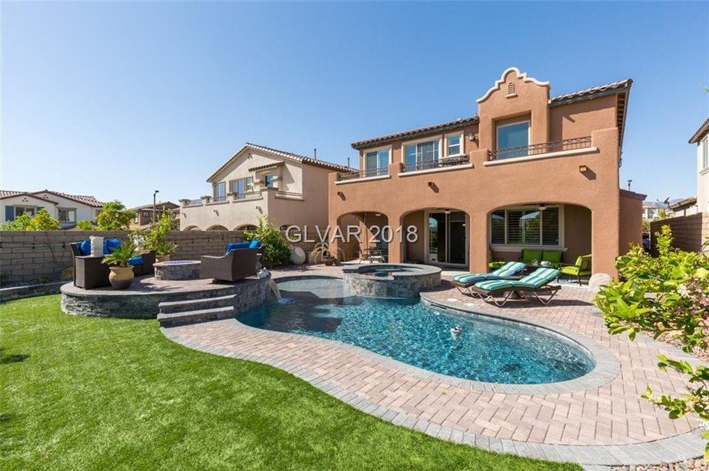 Incredible 748 Big Meadow St Las Vegas Nv 89138 Download Free Architecture Designs Sospemadebymaigaardcom
