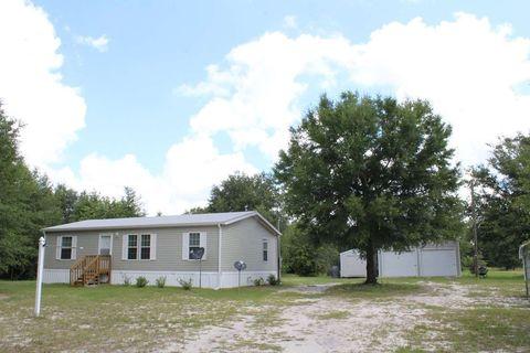 Photo of 1679 Ne Gooseberry St, Lee, FL 32059