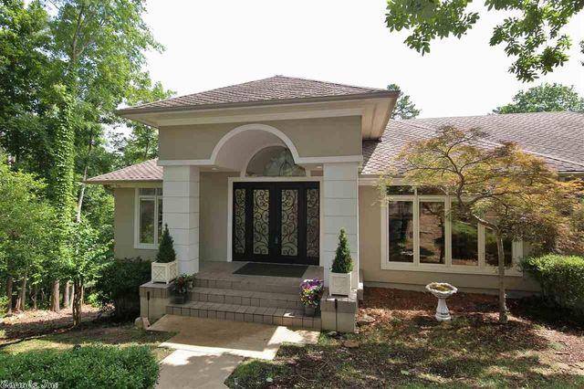 15 ridgeview ct little rock ar 72227 for Little rock custom home builders