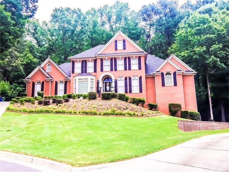 600 Regency Park Dr Sw Atlanta GA 30331