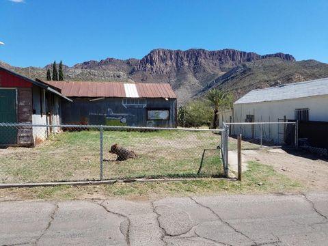 439 W Porphyry St, Superior, AZ 85173