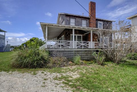 Awesome Waterfront Homes For Sale In Wrightsville Beach Nc Home Interior And Landscaping Analalmasignezvosmurscom