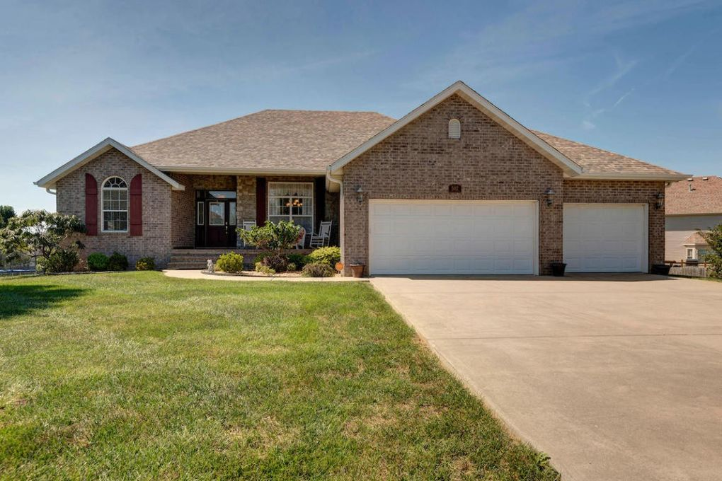 Homes For Sale By Owner In Rogersville Mo