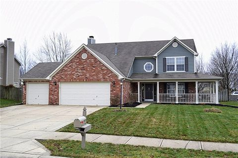 Lantern Ridge Fishers In Real Estate Homes For Sale Realtorcom