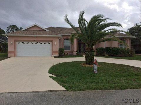 170 Wellstone Dr, Palm Coast, FL 32164