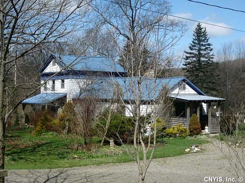 5811 E German Rd W, Willet, NY 13040