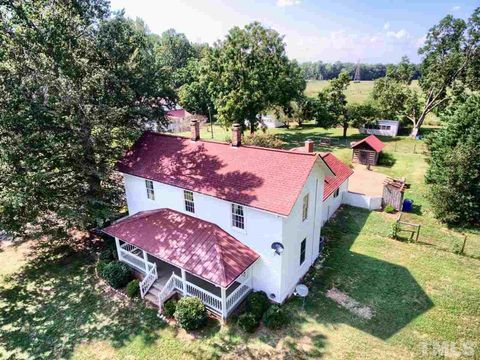 Hillsborough, NC Real Estate - Hillsborough Homes for Sale