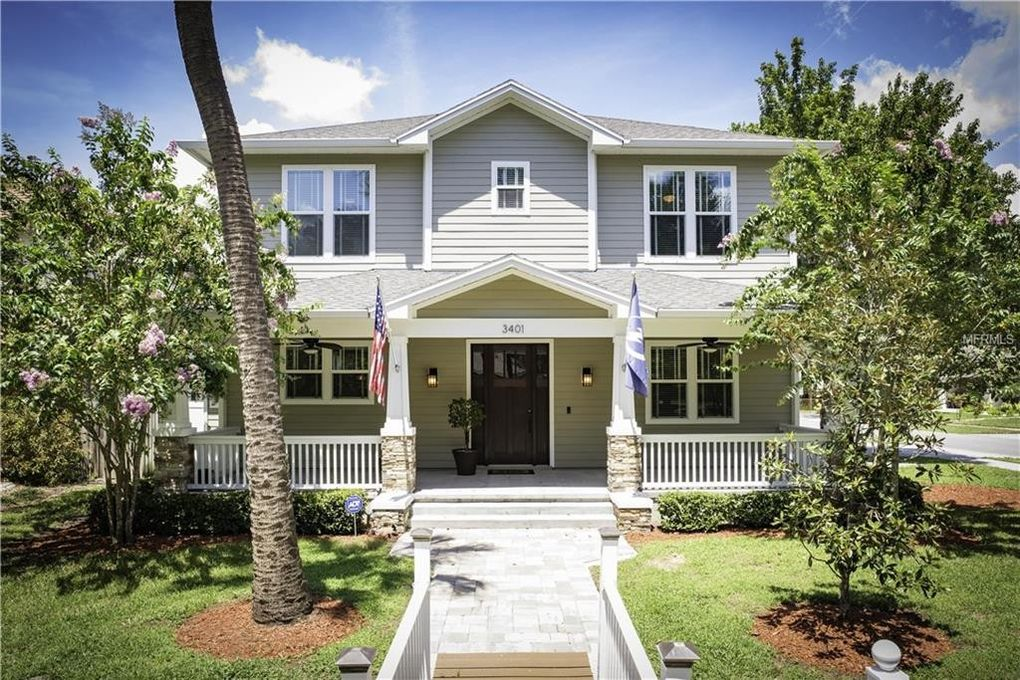 Miraculous 3401 W Wallcraft Ave Tampa Fl 33611 Realtor Com Beutiful Home Inspiration Ommitmahrainfo