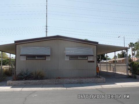 3023 La Barca Ln, Las Vegas, NV 89122
