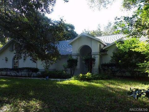 538 W Keller St, Hernando, FL 34442