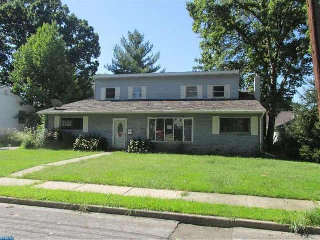 533 evergreen ave folsom pa 19033 home for sale real