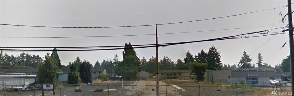9021 South Tacoma Way, Lakewood, WA 98499