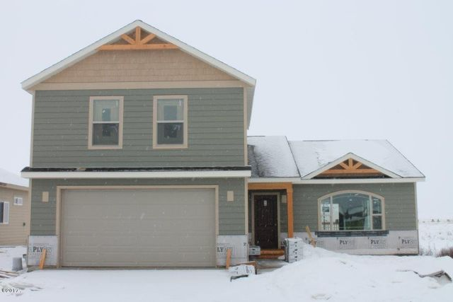 New Construction Homes In Kalispell Mt