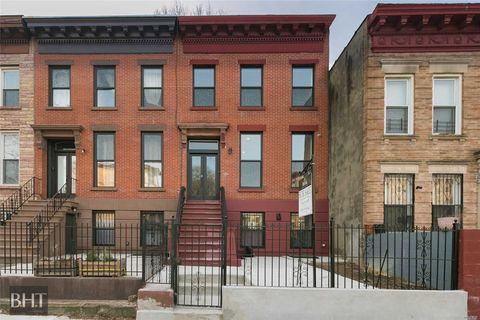 1322 Bergen St, Brooklyn, NY 11213