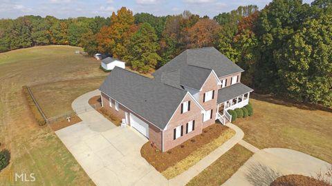 5334 Ponderosa Farm Rd Gainesville GA 30507