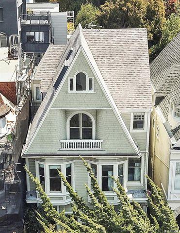 2422 Buchanan St, San Francisco, CA 94115