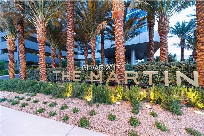 4471 Dean Martin Dr Unit 600, Las Vegas, NV 89103