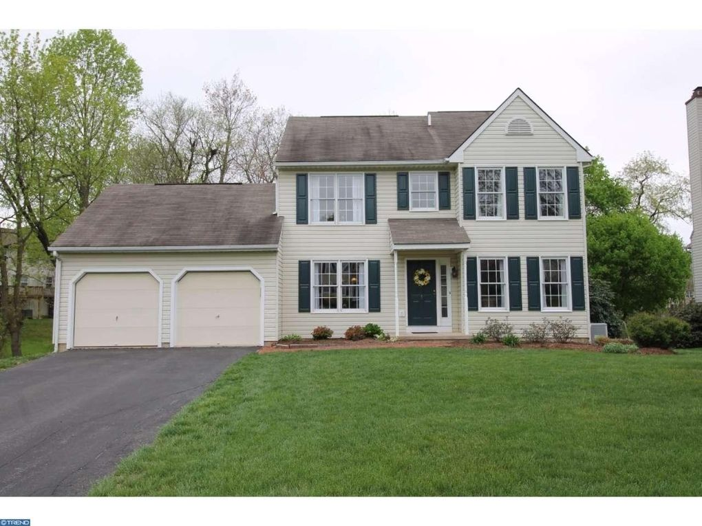 1 Morningside Ct West Grove, PA 19390