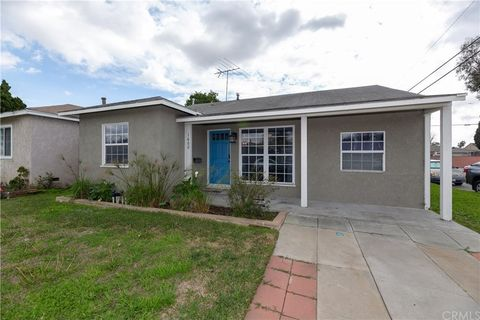 Photo of 1600 E Poppy St, Long Beach, CA 90805