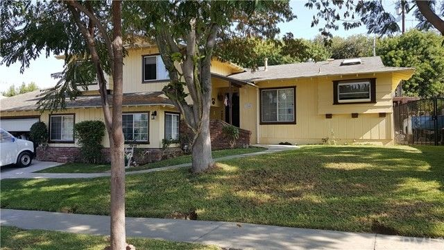 2248 Clementina Dr, Hacienda Heights, CA 91745