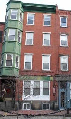 2 North Sq Apt 4, Boston, MA 02113