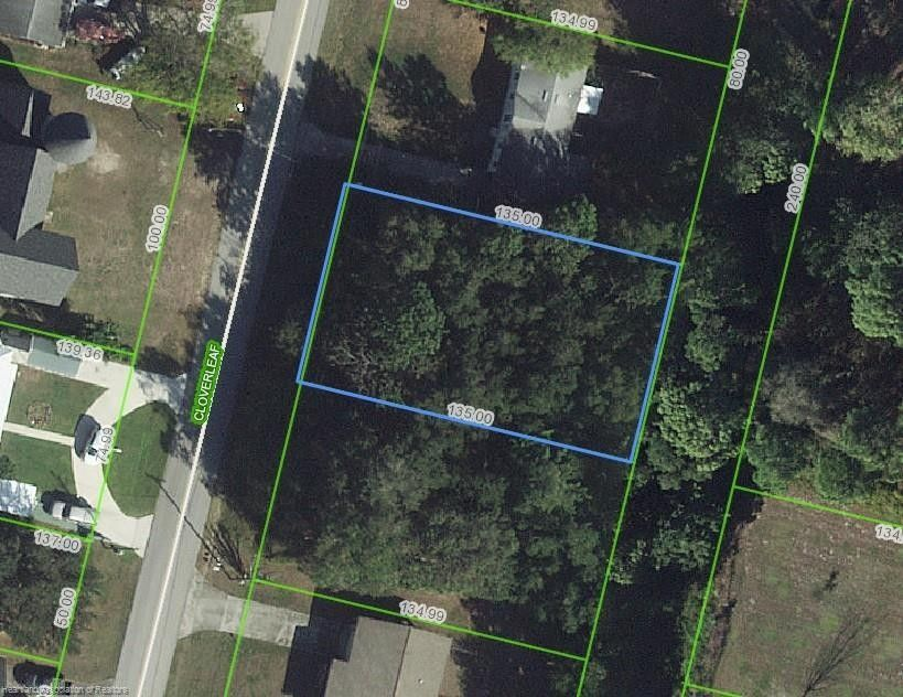 263 Cloverleaf Rd, Lake Placid, FL 33852