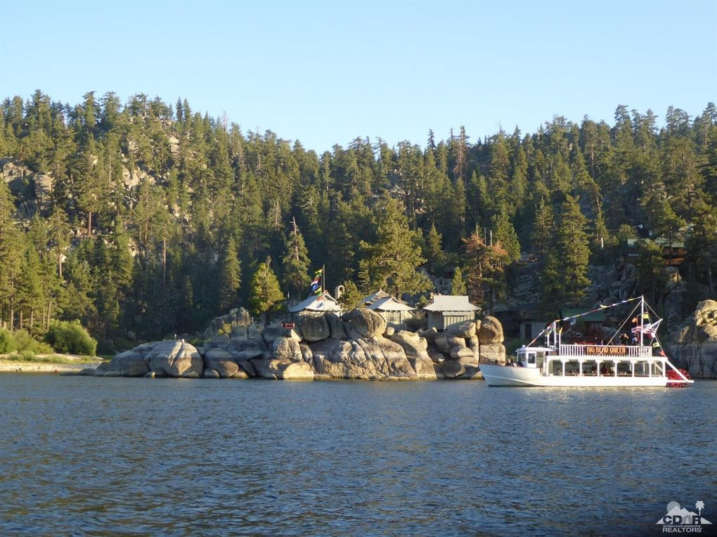 Homes For Sale In Big Bear Ca