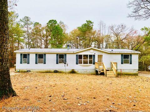 668 Milton Welch Rd, Sanford, NC 27332