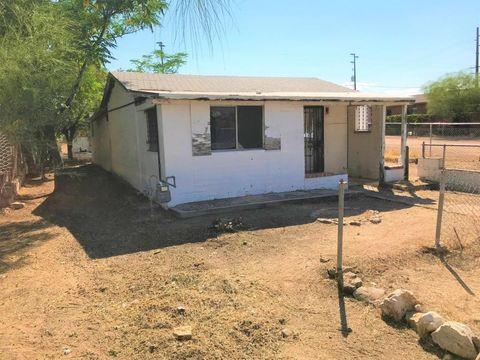 826 E 31st St Tucson AZ 85713